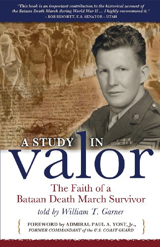 A Study in Valor: The Faith of a Bataan Death March Survivor