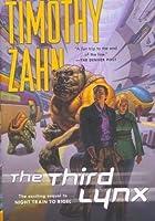 Third Lynx (Quadrail series book two)