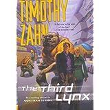 The Third Lynx (Quadrail) ~ Timothy Zahn