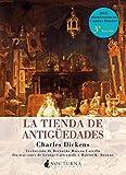 Image of La tienda de antigüedades / The Old Curiosity Shop (Spanish Edition)