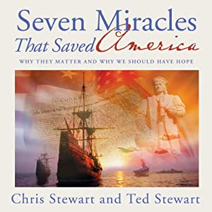 Seven Miracles That Saved America Audiobook