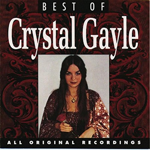 Best Of Crystal Gayle (Crystal Gayle Greatest Hits compare prices)