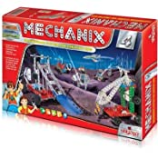 Kids Mandi Zephyr Metal Mechanix-4