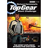 Top Gear - Richard Hammond's Stunt Challenge [DVD]by Richard Hammond