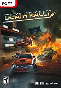 Death Rally - PC