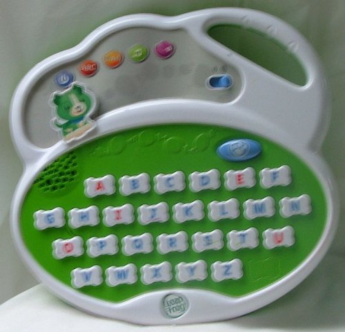 Leap Frog Learning Toy - 1