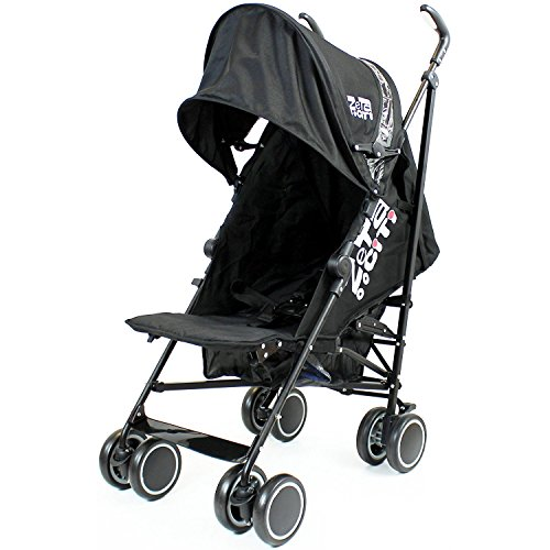 zeta-citi-black-stroller-buggy-pushchair