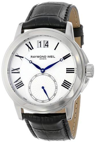 raymond-weil-mens-9578-stc-00300-tradition-analog-black-dress-watch