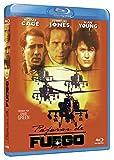 Pájaros de Fuego (1990) [Blu-ray]