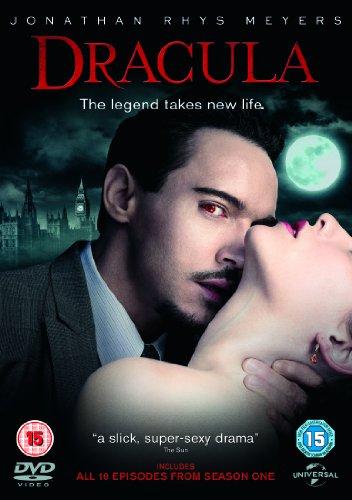 Dracula: Series 1 [Edizione: Regno Unito]