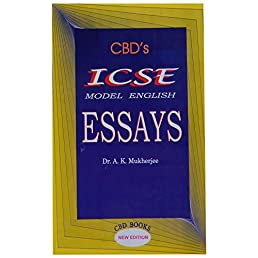 English Essay Topics For Class   th   icse class    objective