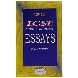 English Essay Topics For Class   th   icse class    objective