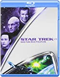Star Trek VII: Generations [Blu-ray]