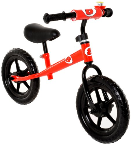 New Childrens Balance Bike No Pedal Push Bicycle for Girls or Boys