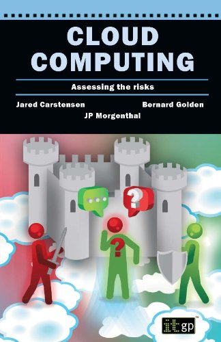 Cloud Computing: Assessing The Risks