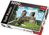 Trefl 27060 Puzzle Castle in Bedzin 2000 Pièces