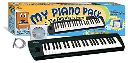 My Piano Pack [Old Version]