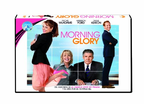 Morning Glory - Edición Horizontal [DVD]