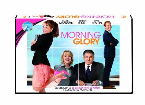 Morning Glory - Edición Horizontal [DVD]