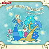 pop'n music 20 fantasia Original Soundtrack
