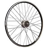 Taylor-Wheels-28-Zoll-Hinterrad-ZAC2000-mit-Nexus-Inter-8-schwarz