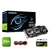 Gigabyte NVIDIA GTX 770 Graphics Card (2GB, DDR5, PCI-E)