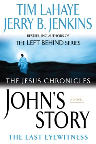 Image for John's Story (The Jesus Chronicles, Book 1)
