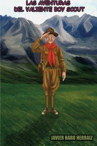 Las Aventuras del Valiente Boy Scout
