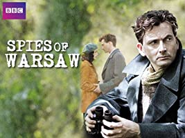 Spies of Warsaw Season 1