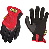 Mechanix Wear MFF-02-011 FastFit Red X-Large Gloves