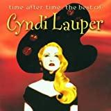 LAUPER Time After Time: the Best of Cyndi Lauper