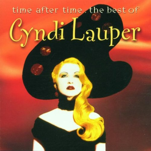 Cyndi Lauper - Cyndi Lauper   Time After Time - Zortam Music