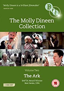 The Molly Dineen Collection, Vol. 2: The Ark [DVD]