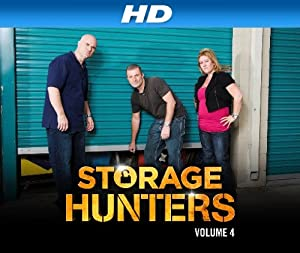 Storage Hunters 2014 Season 3