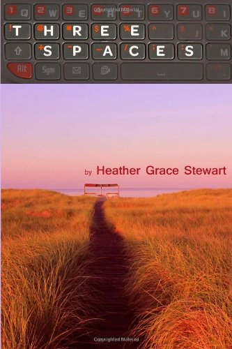 Three Spaces: Heather Grace Stewart: 9780986945892: Books - Amazon.ca