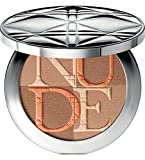Dior Diorskin Nude Shimmer Instant Illuminating Powder Amber 002 LIMITED EDITION
