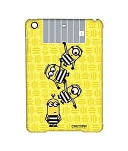 Minions Escapade - Pro Case for iPad Air 2