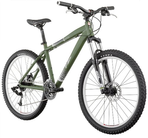 Diamondback Response Sport Mountain Bike (26-Inch Wheels