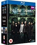 Being Human: Series 1-5 [Blu-ray] [Import]