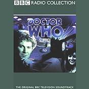 Doctor Who: Slipback | [Eric Saward]