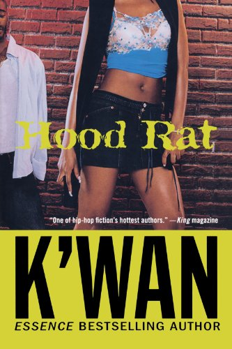Book: Hood Rat - A Novel by K'wan