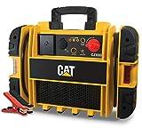CAT CJ3000 2000 Peak Amp Jump Starter