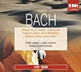 Bach: Mass, Oratorios and Passions [Box Set]