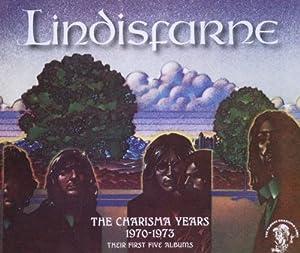 Charisma Years [1970-1973]