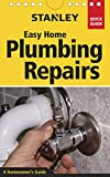 David Schiff Stanley Easy Home Plumbing Repairs