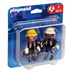 Playmobil City Action 4914 Fire Rescu...
