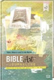 Bible Art Journaling: Kreative Bibelseiten gestalten - so geht's