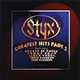 Styx - Greatest Hits, Part II by A&M