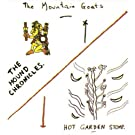 Hound Chronicles/Hot Garden Stomp