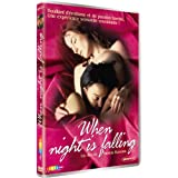 When Night Is Fallingpar Pascale Bussi�res